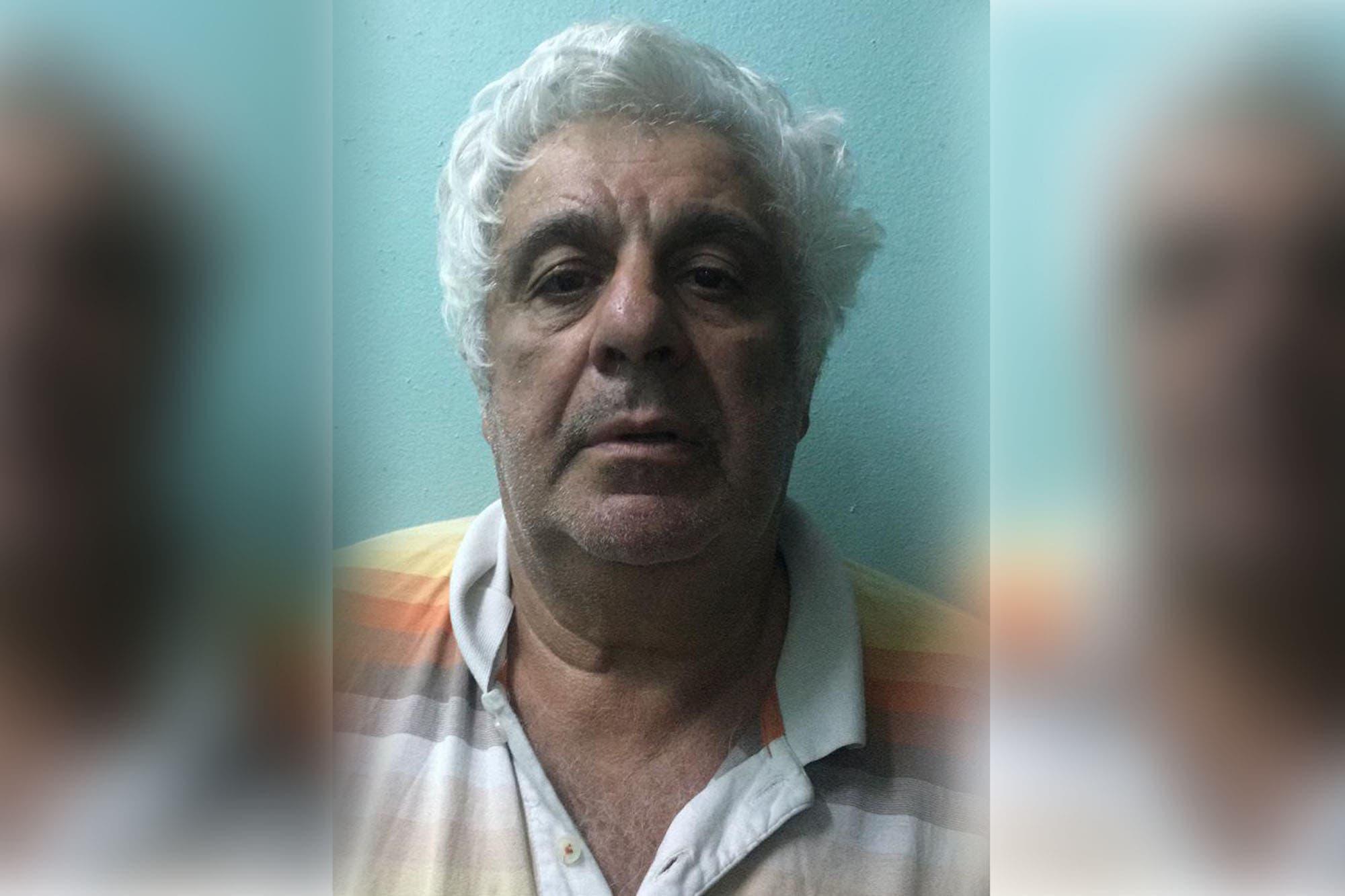 La Policía Federal llegó a Belice y se acelera la extradición de Alberto Samid