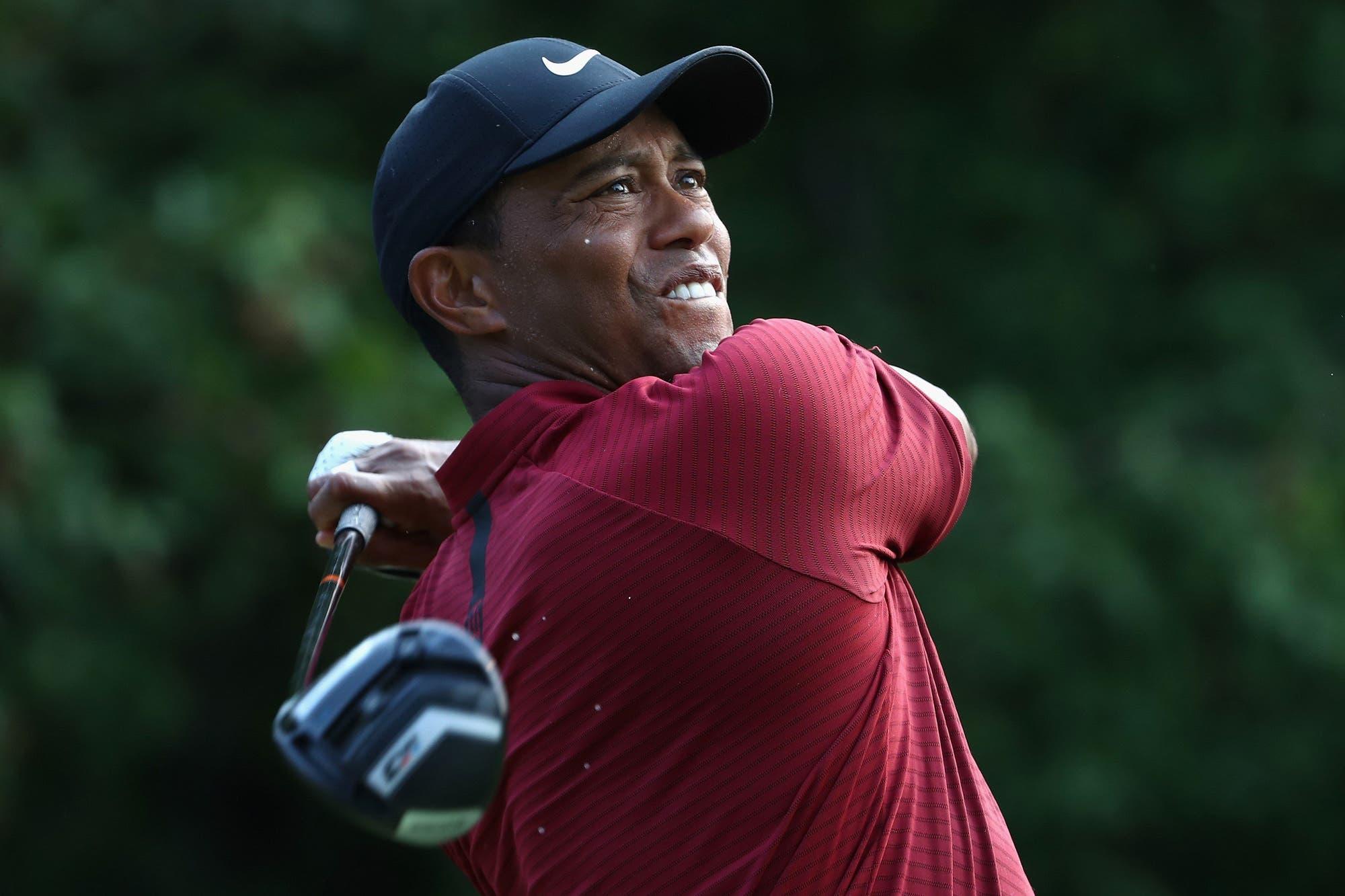 El renacido: cómo fue la vida de Tiger Woods durante los 11 años entre escándalos, operaciones y sin majors