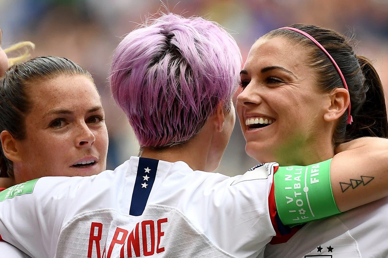 Mundial femenino. Los secretos de Estados Unidos para ser líder y buscar más gloria ante Holanda