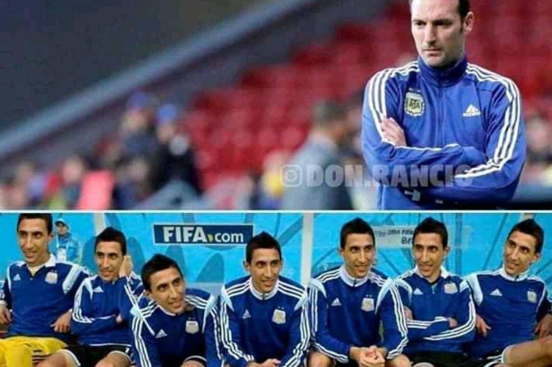 Argentina-Chile, Copa América: los mejores memes y tuits del triunfo argentino