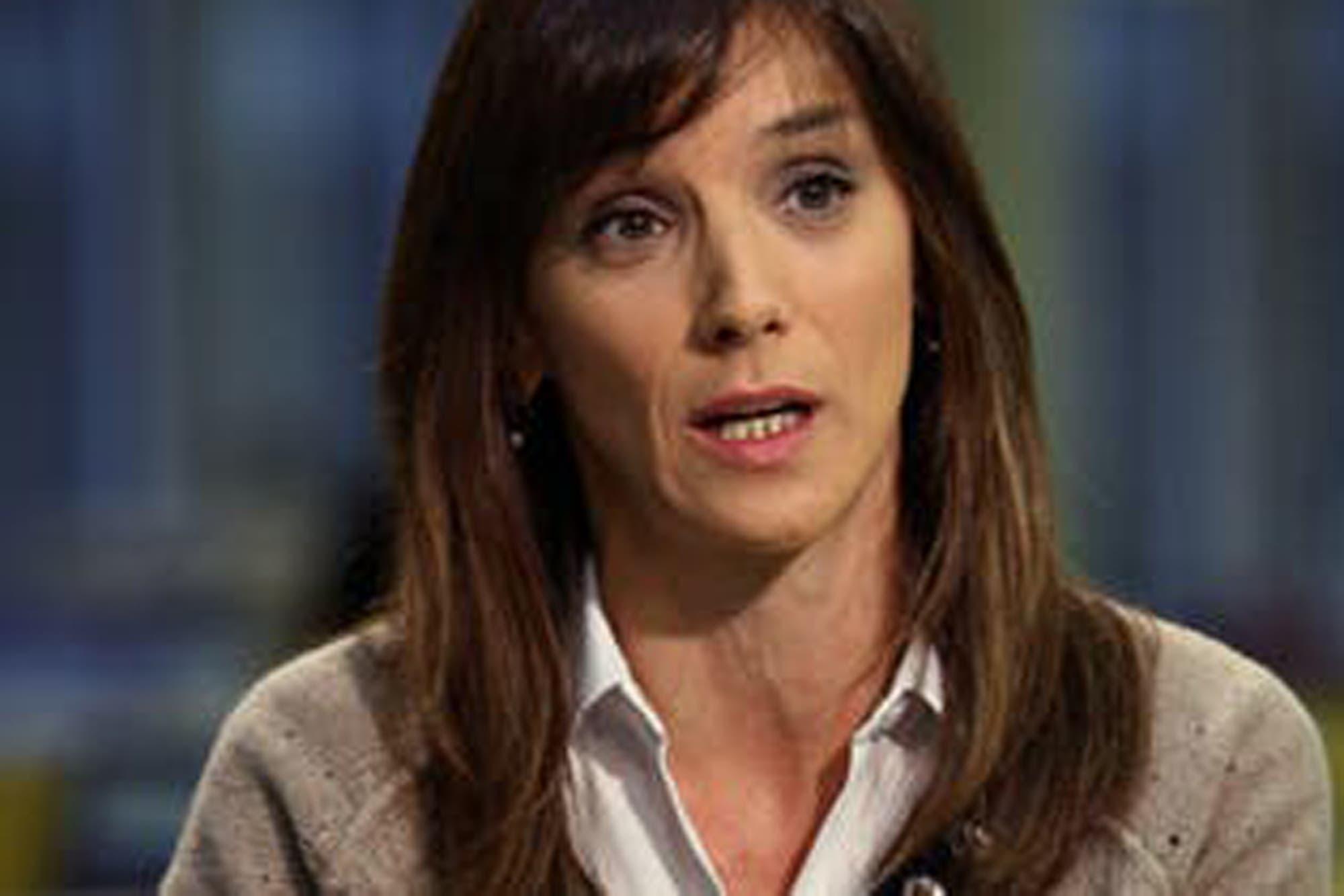 Malena Galmarini desligó a Cristina del robo en su casa