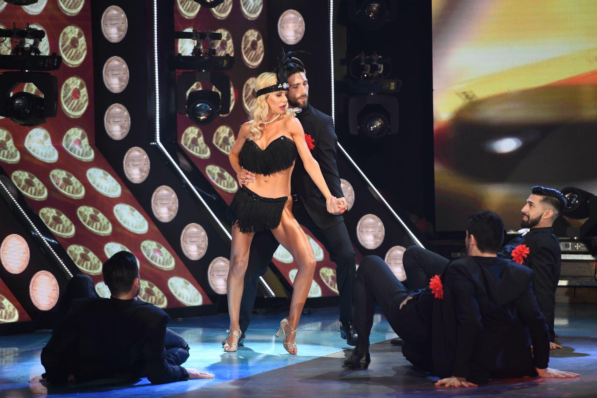 Bailando 2019: Luciana Salazar llevó la política a la pista, Tinelli criticó al Gobierno y Pampita sorprendió con un dato de su novio