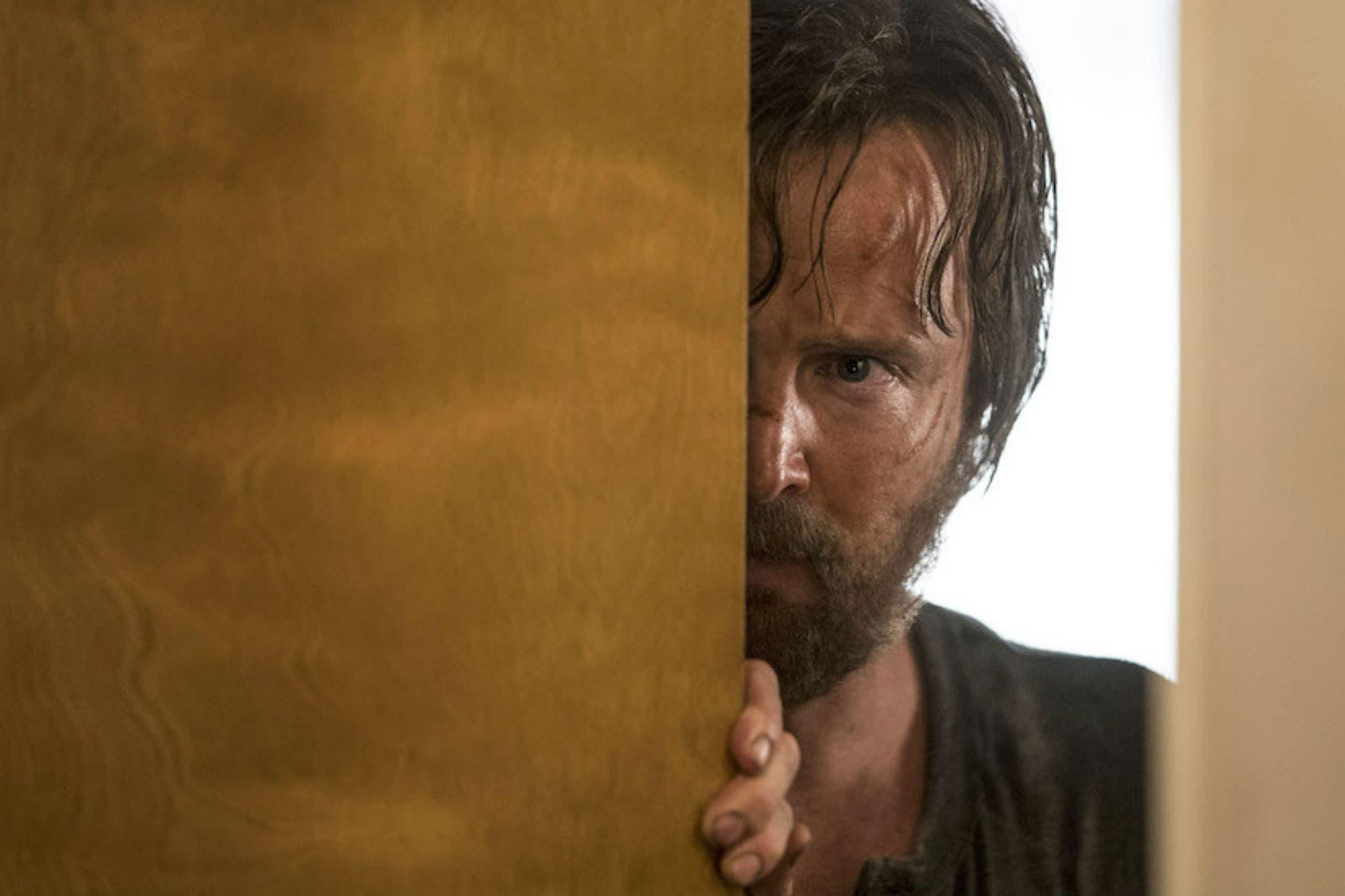 Por qué hay que ver El Camino, la película de Breaking Bad