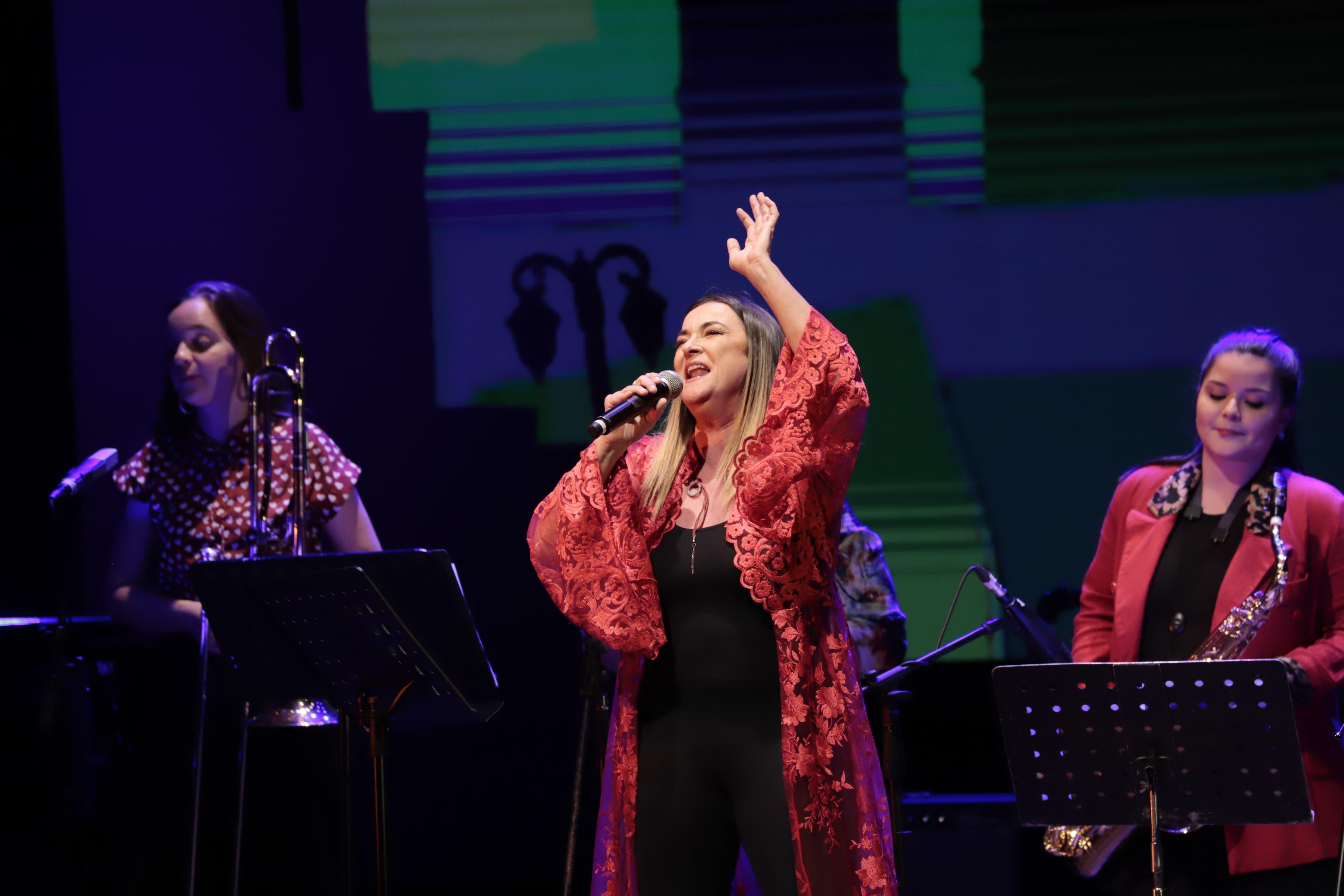 Una fiesta del jazz en Asunción del Paraguay