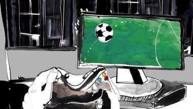 Un informe de la Comisión de Juego británica descubrió que 55.000 niños de 11 a 16 años en Reino Unido eran jugadores problemáticos