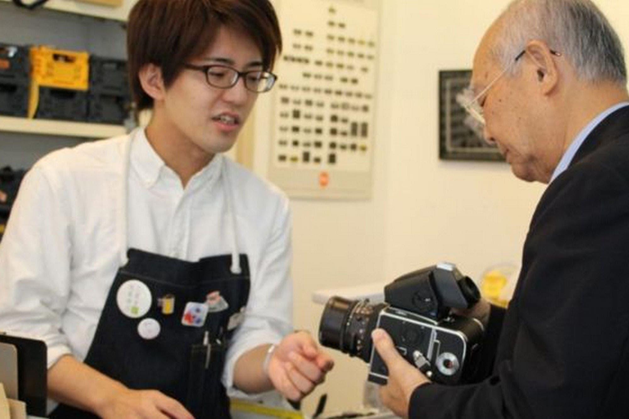 La sorprendente pasión por lo retro en el ultratecnológico Japón
