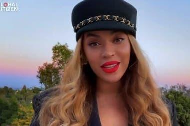Beyoncé lanzó un nuevo álbum audiovisual y fue acusada de racista por la letra de una de sus canciones