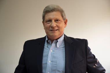 Juan la Selva, Director General de Softys Argentina