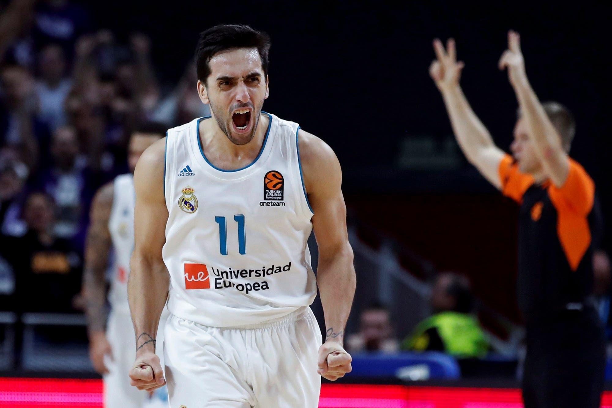 Destino NBA: la agencia que maneja a Stephen Curry también representará a Facundo Campazzo
