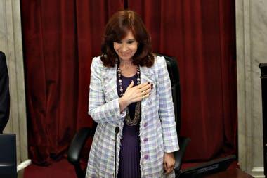 Cristina Kirchner apoyó el cierre de la negociación con los bonistas; ahora será clave su posición en la discusión pendiente con el FMI