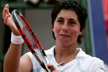 La española Carla Suárez Navarro, que fue diagnosticada con un linfoma, ya tenía previsto dejar el tenis profesional al fin de la temporada.