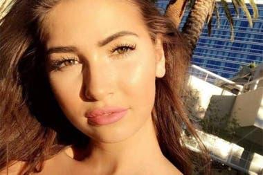 Olivia Nova falleció a principios de enero de 2018, tan solo semanas después del suicidio de August Ames