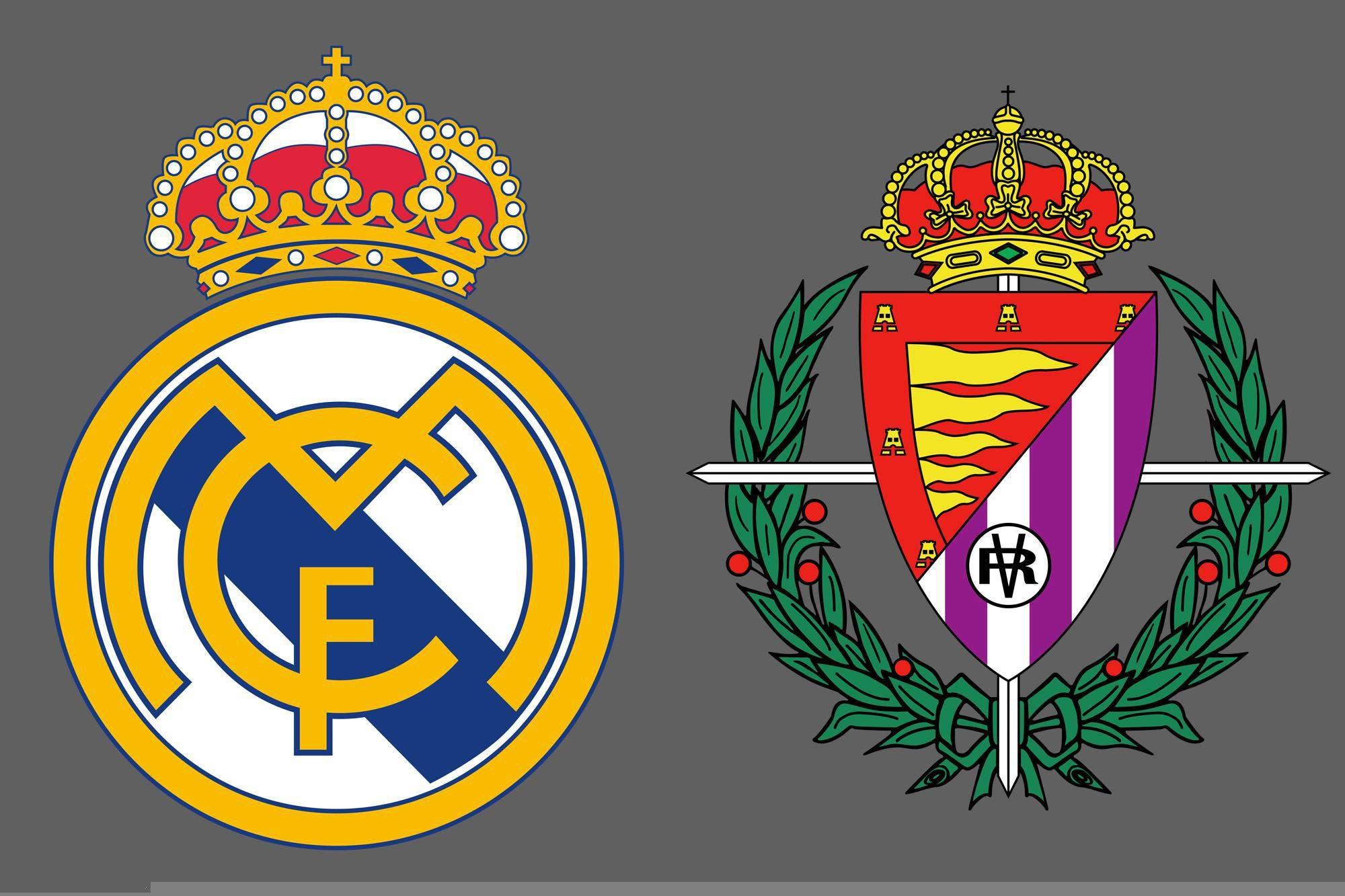 Liga de España: Real Madrid venció por 1-0 a Valladolid como local
