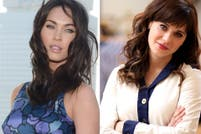 Megan Fox reemplezará a Zooey Deschanel, en New Girl