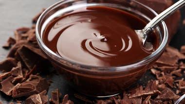 Tiene de grasa cerdo el chocolate