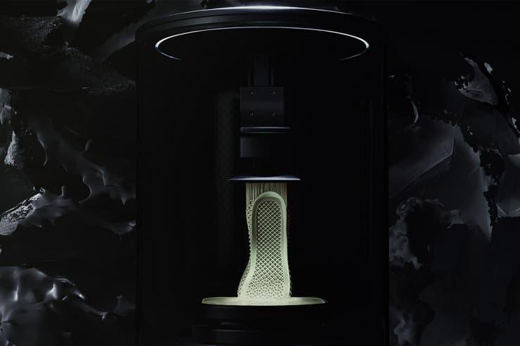Carbon es una start-up especializada en desarrollar piezas a medida mediante el uso de un novedoso sistema de impresión 3D