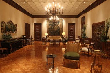 Palacio Hirsch: origen, historia y curiosidades de una