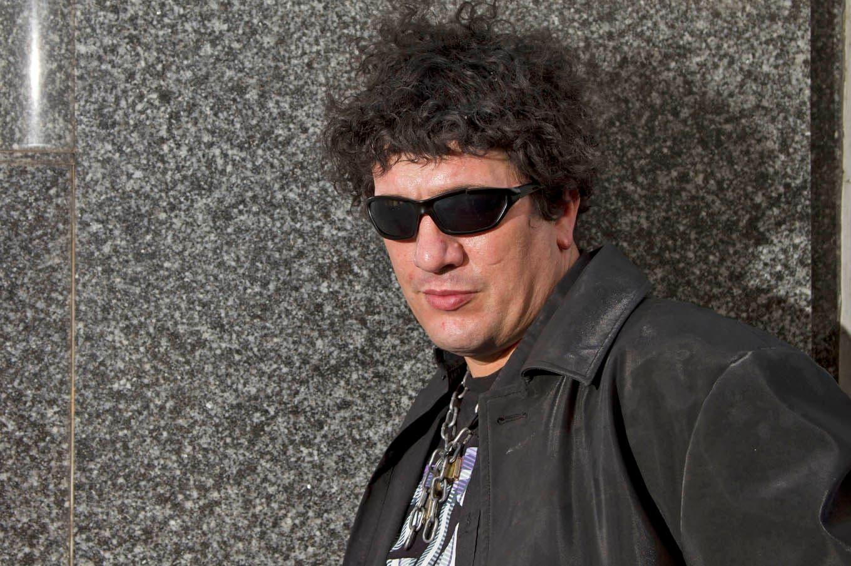 Inéditos, documentales y reediciones de la banda Intoxicados de Pity Alvarez