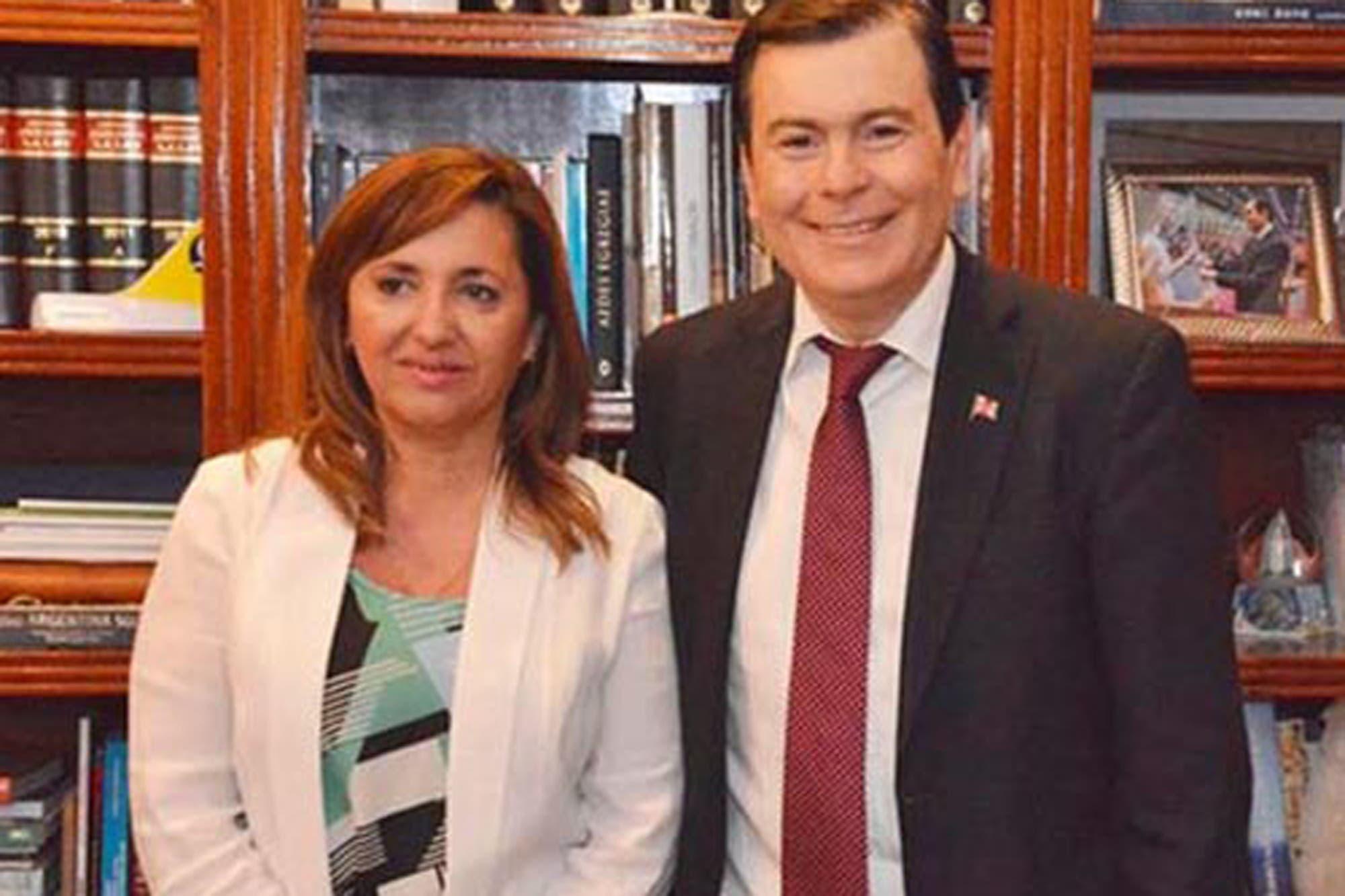 El gobernador Gerardo Zamora pidió un gran frente opositor a Macri para 2019