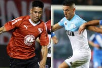 Horarios y TV del viernes: Independiente y Racing, protagonistas de la Superliga