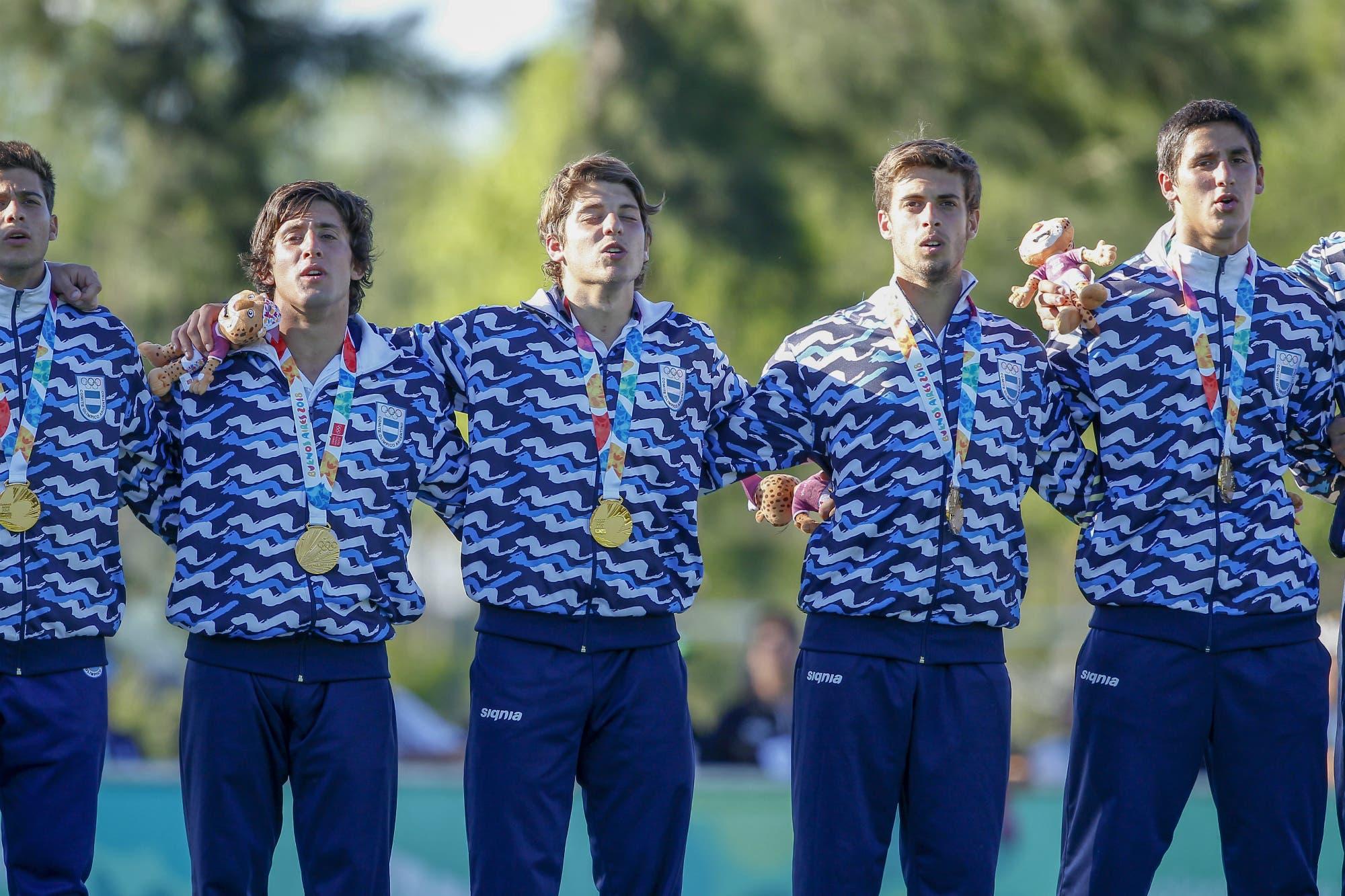 Macri se entusiasma con los Juegos Olímpicos del fin del mundo