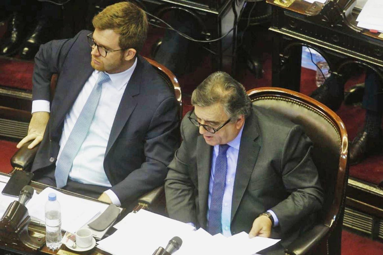 Ley de Barras: Diputados le dio media sanción al proyecto