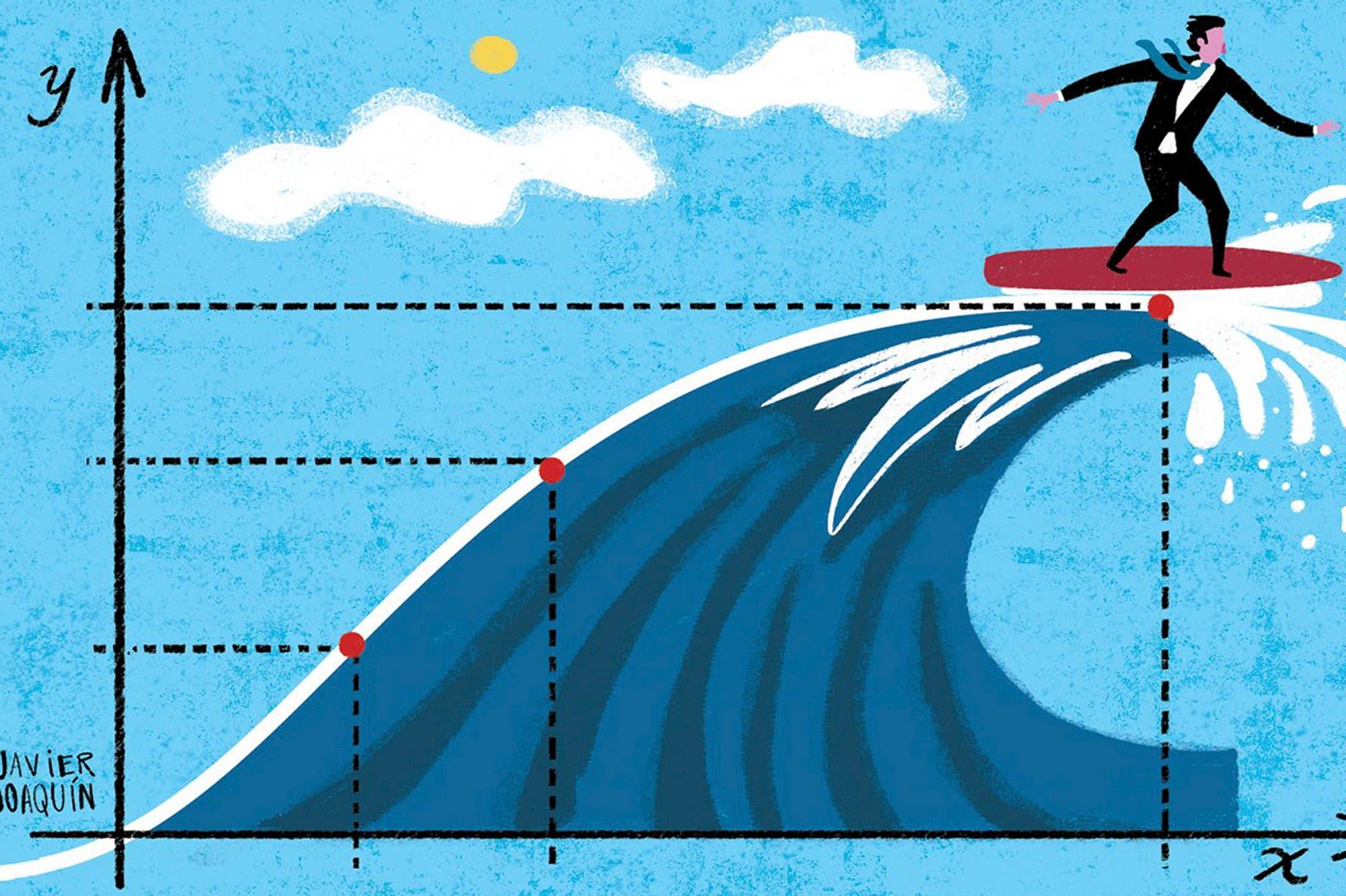 Economistas o meteorólogos: quiénes dan mejores pronósticos