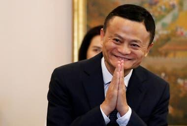 Jack Ma hizo pública su voluntad de que los empleados del grupo trabajen doce horas por día seis días a la semana.