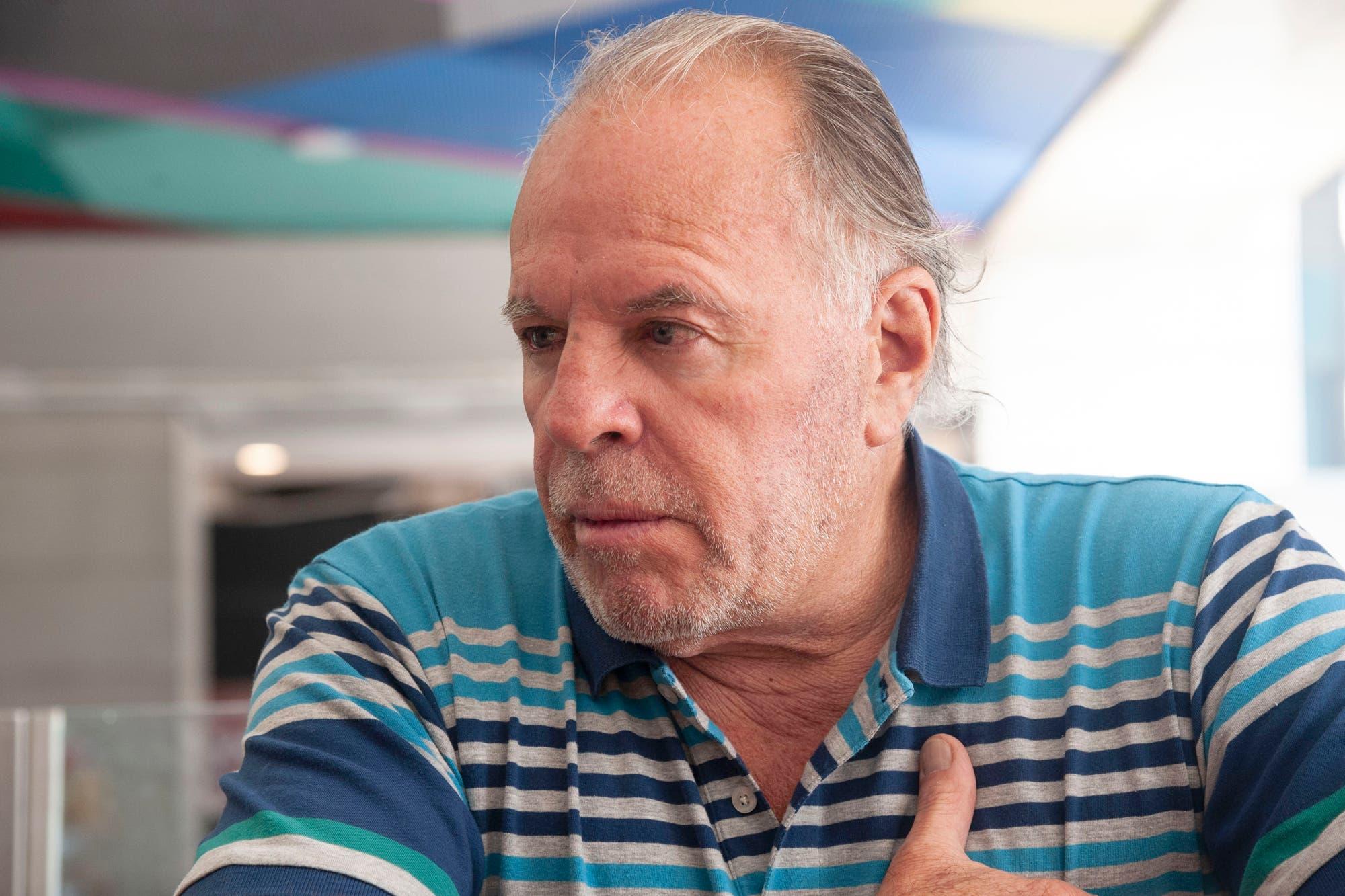 """Omar """"El Caballo"""" Suárez: """"Me ofrecieron arrepentirme para que denuncie a Cristina Kirchner"""""""