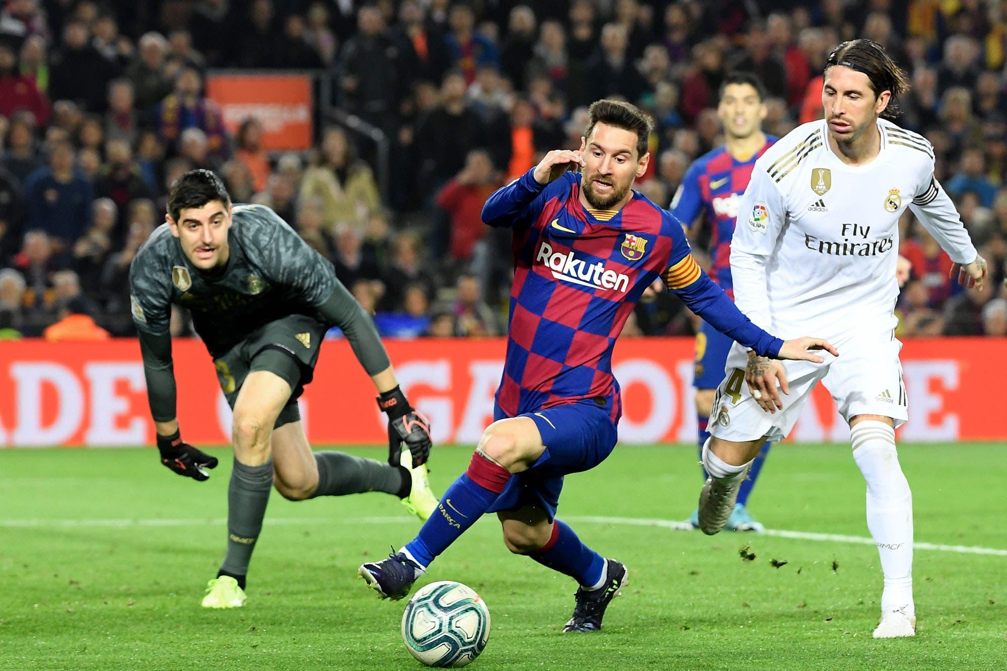 Real Madrid-Barcelona: las novedades de un clásico que marcará el futuro de ambos