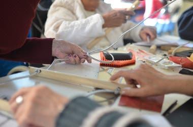 Actividades recreativas en las residencias de adultos mayores