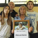 Juan Pedro Tuculet fue asesinado en 2013; su familia pide que los presos cumplan su condena