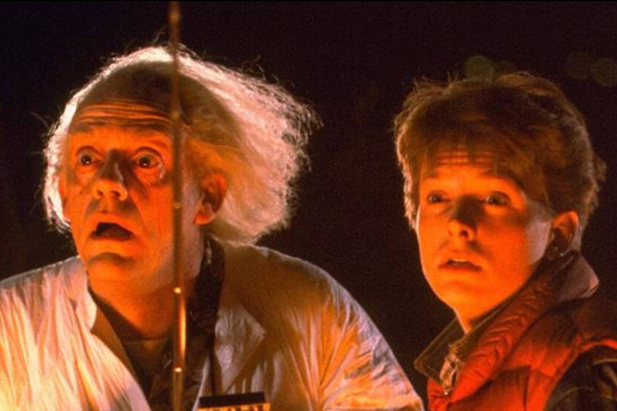 Volver al futuro: Michael Fox dio detalles de una de las escenas más difíciles
