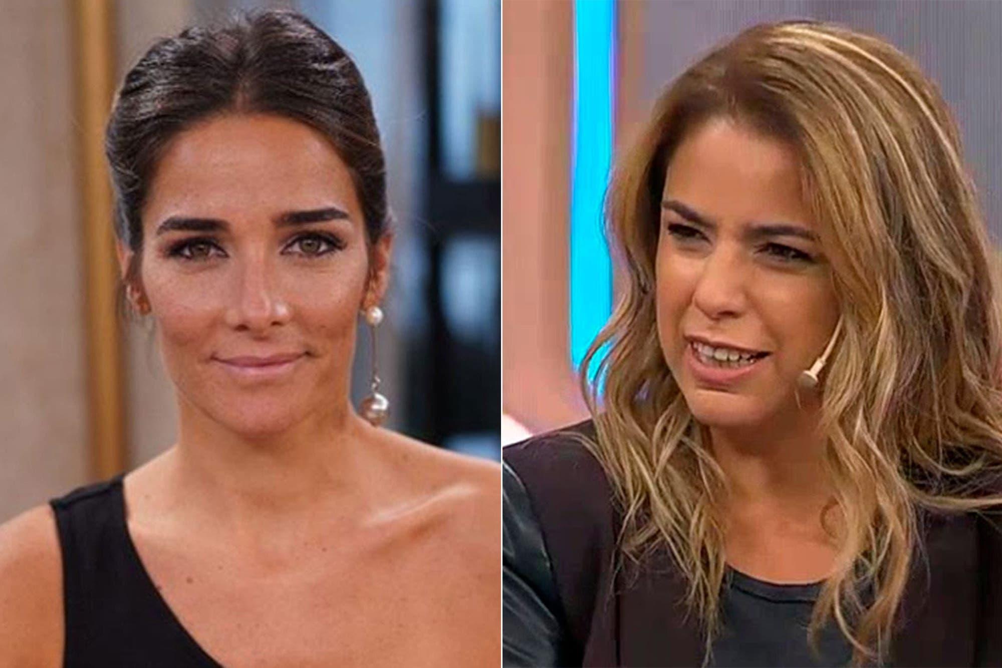 Marina Calabró le responde a Juana Viale y el enfrentamiento está lejos de concluir