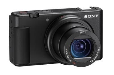La cámara Sony ZV-1 tiene un sensor de 20 megapixeles