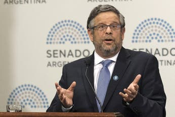 """Coronavirus en la Argentina. Adolfo Rubinstein criticó a la provincia por la carga de datos: """"Después de siete meses, esto es inadmisible"""""""