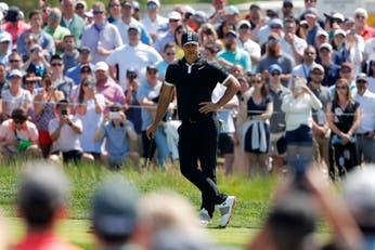 El impasible Brooks Koepka no busca ser popular, solo ganar el PGA Championship