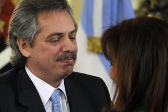 """""""No tengo ganas de que haya un títere en la Casa Rosada"""", la frase de Alberto Fernández antes del anuncio"""