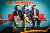 "Two Door Cinema Club: ""Crecimos a los golpes"""