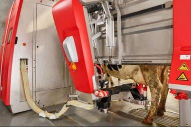 Según los expertos, el sistema robotizado aumenta la productividad
