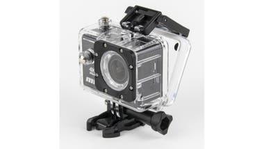 Regalos del día del niño para pequeños directores. La MDQ de PCBox filma en 4K y se controla desde el celu ($ 3299)