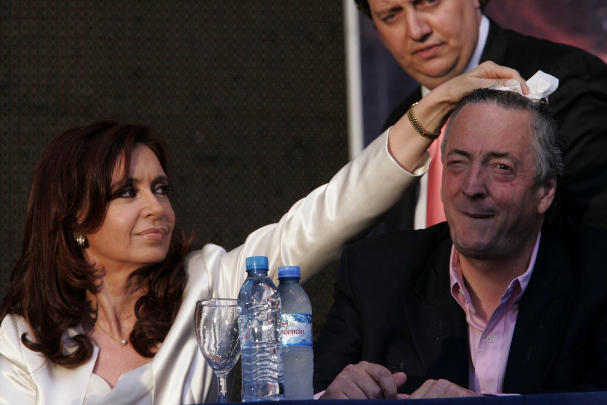 Harán hoy un acto en homenaje a Néstor Kirchner, a ocho años de su muerte