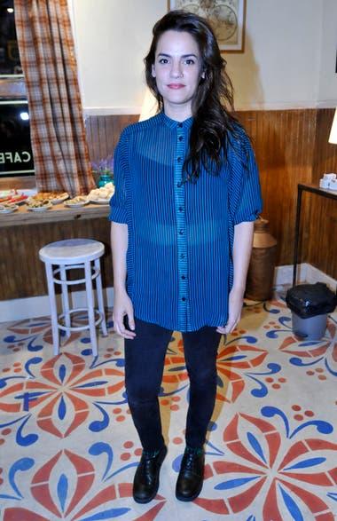 Pilar Gamboa es otra de las actrices que regresa a la tele, varios años después de haber participado de Los Únicos y Farsantes
