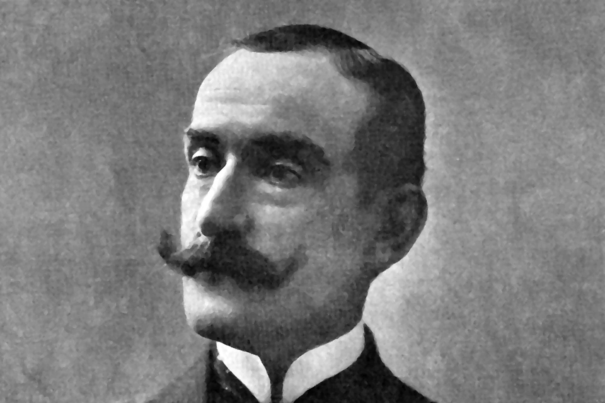 Quién era Ramón Falcón y que significó la huelga de las escobas y los inquilinos