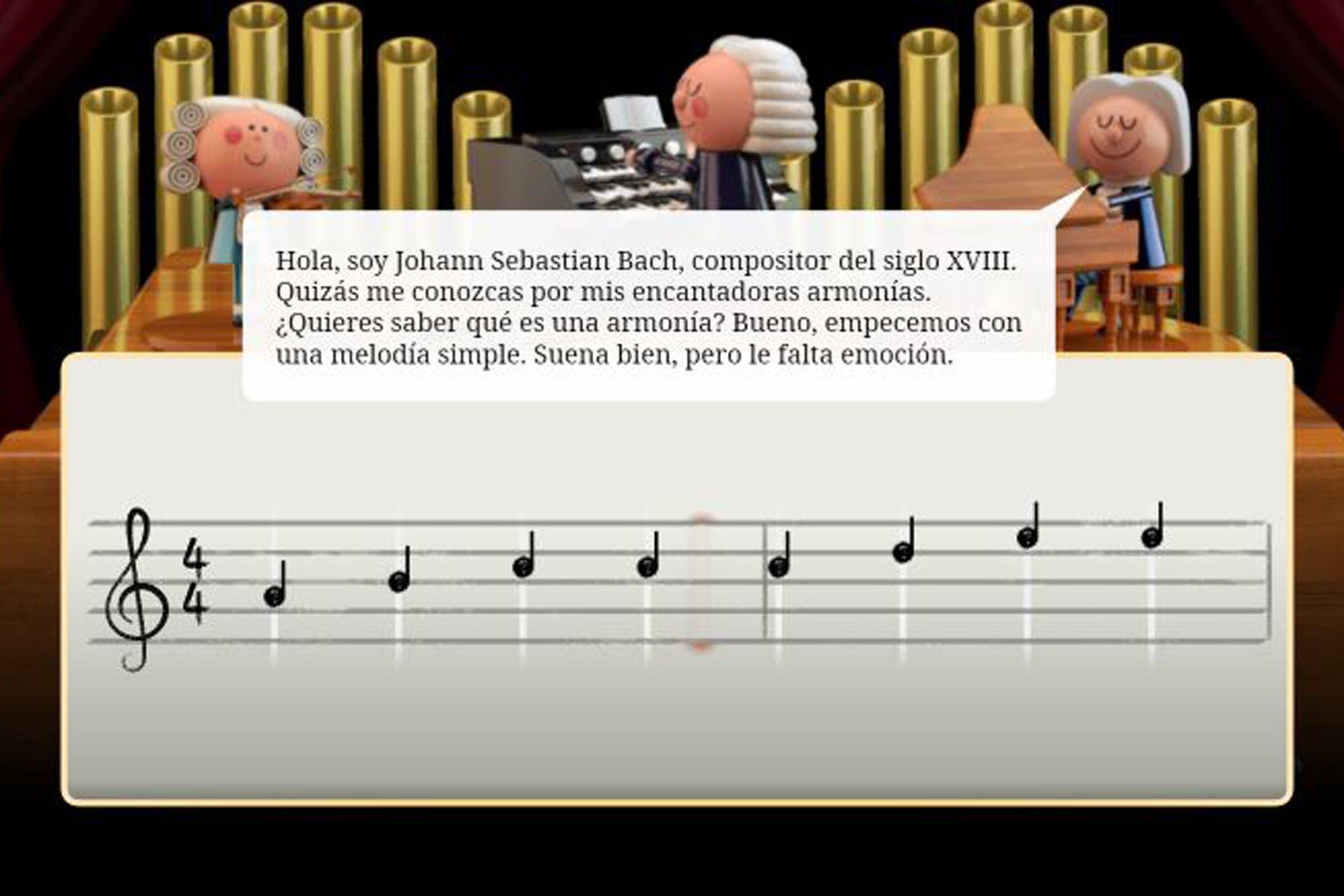 Johann Sebastian Bach: su estilo logró ser imitado a través de inteligencia artificial