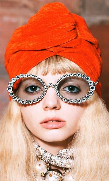 97f5c99666 Gafas. Los 7 claves que marcan la tendencia en las firmas de lujo ...