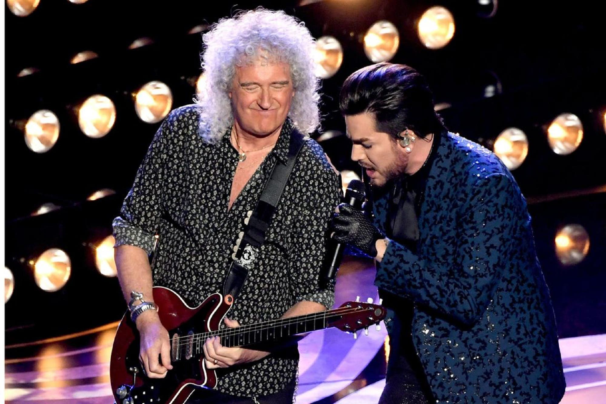 "Brian May: ""Queen no ganó ni un peñique con Bohemian Rhapsody"""