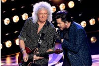 Brian May: Queen no ganó ni un penique con Bohemian Rhapsody