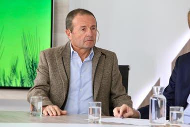 Raúl Enrique Crucianelli (presidente de Talleres Metalúrgicos Crucianelli SA)