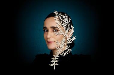 La gran Julieta Venegas protagoniza este diálogo entre lo musical, lo poético y lo plástico
